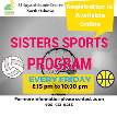 Girls sports Program