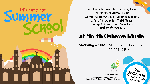 Summer Camp School 2018